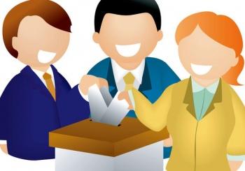 Gimnazijos mokinių Prezidento rinkimai