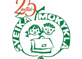 Padėka gimnazijos bendruomenei