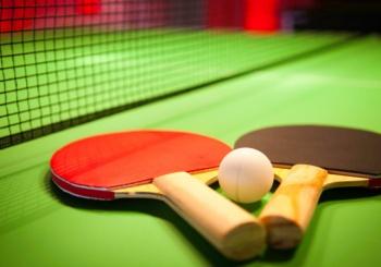 Stalo teniso varžybos I-ų gimnazijos klasių moksleiviams