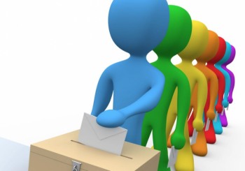 Gimnazija mokinių prezidento rinkimų informacija