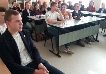 Netradicinė rusų kalbos pamoka