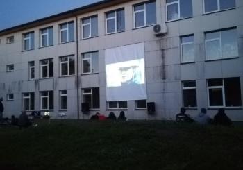 Vakaro filmas padovanojo ilgai lauktą susitikimą