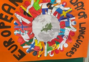 Rugsėjo 26 – Europos kalbų diena